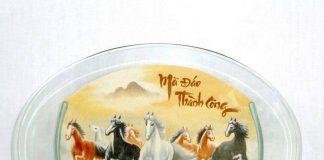Nguồn gốc làm tranh cát đẹp nghệ thuật ở Việt nam