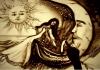 Bức tranh cát cô gái Nga khiến hàng triệu người xem thổn thức